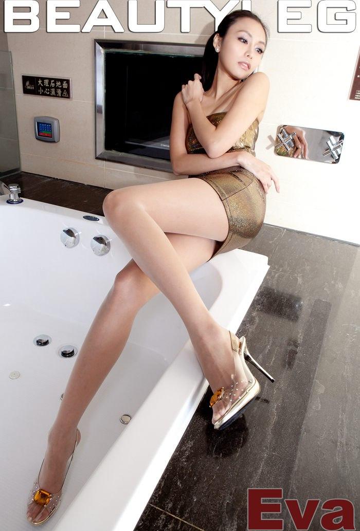 [Beautyleg]2010.12.27 No.484 Eva[77P/108M]